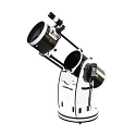 """Sky-Watcher 10"""" Go To Collapsible Dobsonian"""