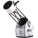 "Meade 12"" Lightbridge Deluxe Telescope"