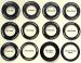 Starlight Xpress Filter Wheel Adapters