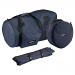 Orion SkyQuest XX12 Padded Telescope Cases