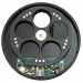 Starlight Xpress USB Filter Wheel internal view