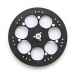 Starlight Xpress 6 x 36mm Unmounted Filter Carousel