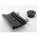 ADM Dual Saddle for iOptron MiniTower