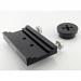 ADM Dual Saddle for iOptron MiniTower Pro