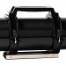 Explore Scientific ED102 Carbon Fiber Telescope Tube Rings Close Up