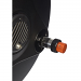 Celestron Rowe-Ackerman Astrograph - Close Up of Feather Touch Focuser