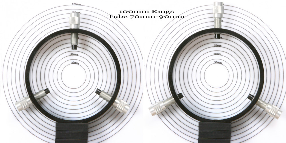 ADM 100mm Ring Sizing