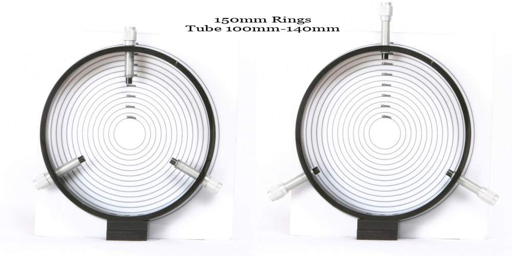 ADM 150mm Ring Sizing